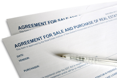 Sale and purchase agreements